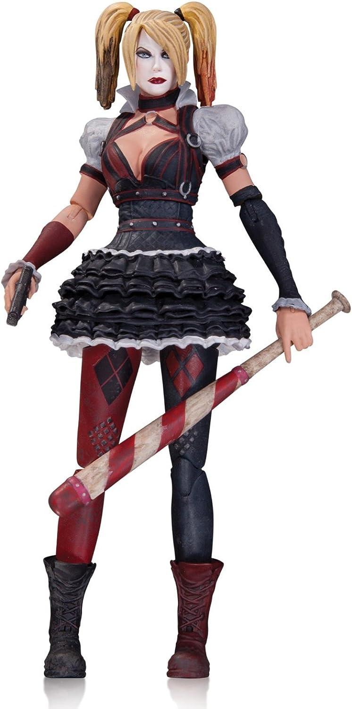 Toy - Batman - Arkham Knight - Harley Quinn Action Figure