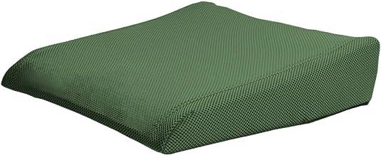 p!nto SQUARE(ピントスクエア)体幹の土台を作る3次元形状クッション (p!nto square)[green]