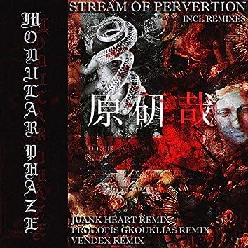 Stream Of Pervertion