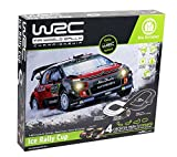WRC Ice Rally Cup, color negro (Fábrica De Juguetes 91000.0) , color/modelo surtido
