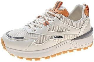 ZOSYNS Schoenen voor dames, sportschoenen, meisjes, loopschoenen, wandelschoenen, ademend, outdoorschoenen, sneakers, maat...