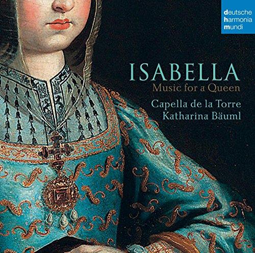 Vari:Musiche Per Isabella Di Castiglia
