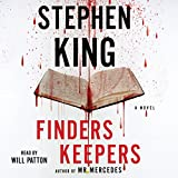 Stephen King Audio Books
