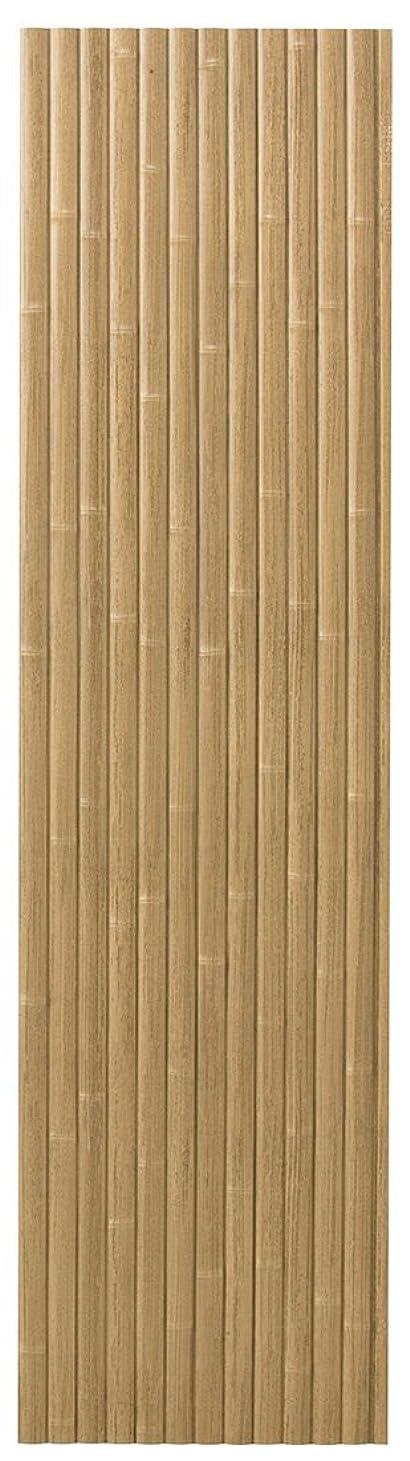防衛傾くポスト印象派タカショー GADIS ホーム竹垣ボード ゴマ竹 H1800