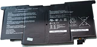 New C22-UX31 7.4V 50Wh Laptop Battery Compatible with Asus ZenBook UX31 UX31A UX31E Ultrabook