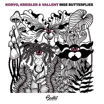 Rise Butterflies
