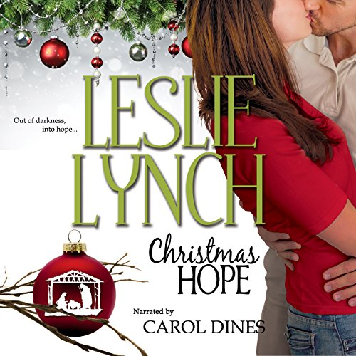 Christmas Hope audiobook cover art