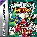 Power Rangers Wild Force (GBA)