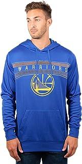 UNK NBA Men's Fleece Hoodie Pullover Sweatshirt Poly Midtown