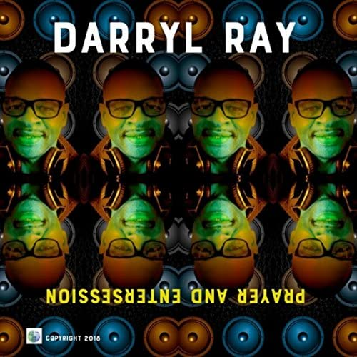 Darryl Ray