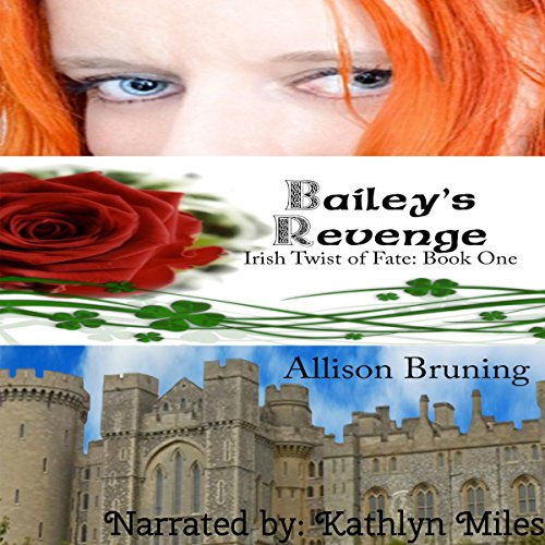 Couverture de Bailey's Revenge