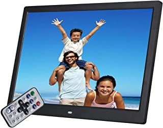Digital Photo Frame 15 inch WiFi Android Network,Remote Advertising MP3 / MP4 Player Multi-Function Advertising Machine