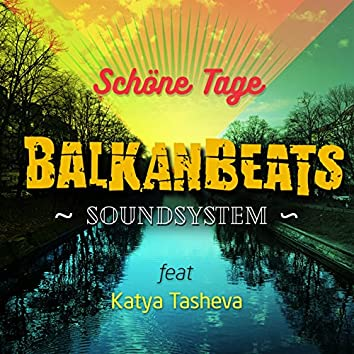 Schoene Tage EP