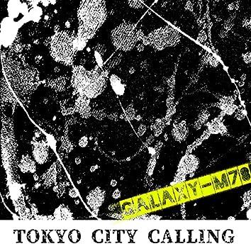 TOKYO CITY CALLING