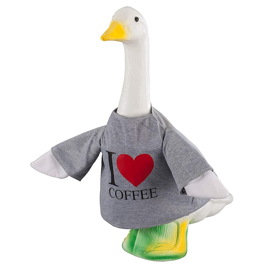 Fox Valley Traders I (Heart) T-Shirt Goose Outfit