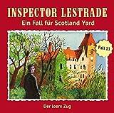 Inspector Lestrade: Folge 11 - Der leere Zug