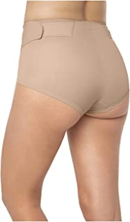 plus size girdle for after c section