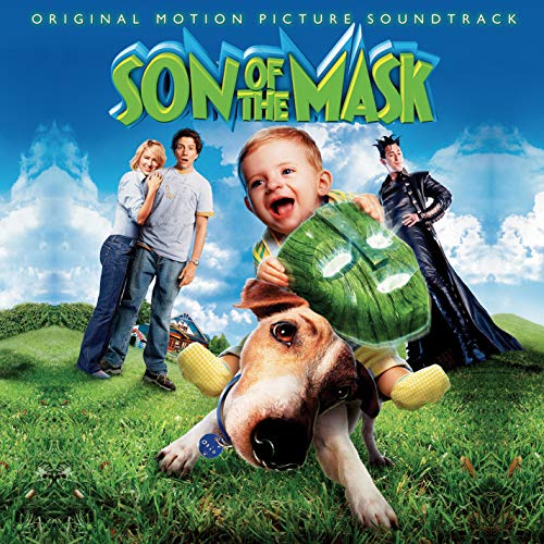 Son Of The Mask (Original Motion Picture Soundtrack)