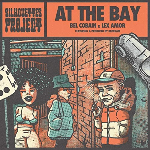 The Silhouettes Project, Bel Cobain & Lex Amor feat. illiterate