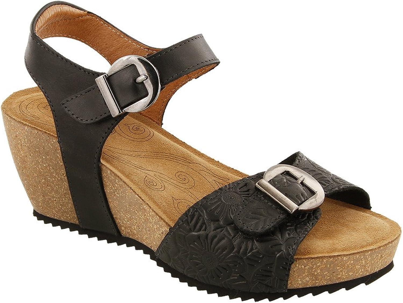 Taos Taos Taos Footwear Woherrar Tallulah Sandal  unik form