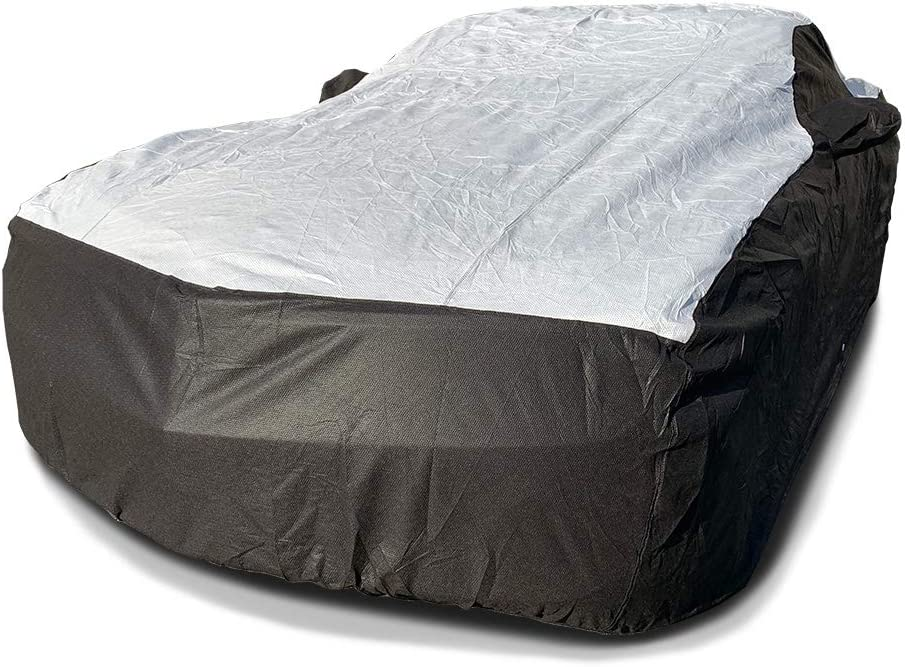 Tuxcover Custom Fits 2010-2021 Chevy Camaro Translated LT LS Coupe Ranking TOP17 Cove Car