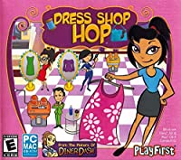 Dress Shop Hop (輸入版)