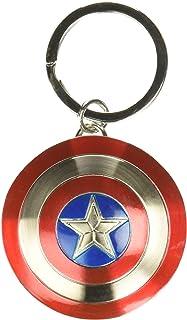 Third Party - Portachiavi - Bouclier Captain America