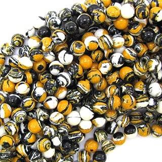 Best rainbow calsilica beads Reviews