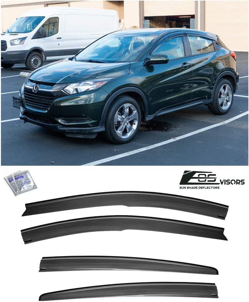 Extreme Online Store Max Challenge the lowest price of Japan 71% OFF Replacement for HR-V E 2016-Present Honda