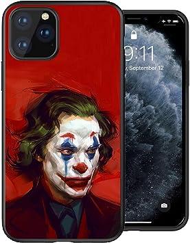 Joker Design Hard PC Cover Case for iPhone 6 6 Plus iPhone 6S 6S Plus iPhone 7 7 Plus iPhone 8 8 Plus iPhone X XS iPhone Xs Max iPhone XR iPhone 11 ...