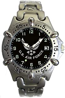 Best mens air force watch Reviews