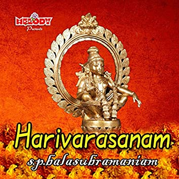 Harivarasanam - Single