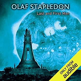 Last and First Men cover art