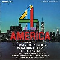 4 America