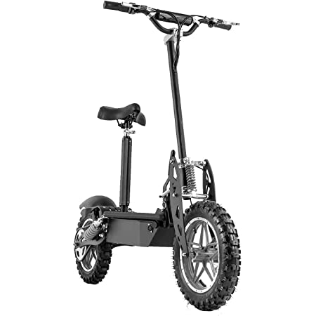 BEEPER Scooter Patinete eléctrico para Adulto 1000W 36V ...