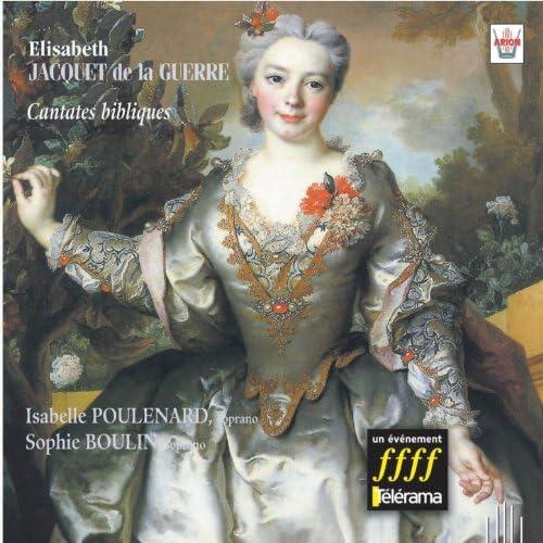 Ensemble Instrumentaux, Guy Robert, Georges Guillard, Sophie Boulin, Isabelle Poulenard & Michel Verschaeve