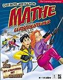 Die schlaue Bande - Mathe 9-12 J.+Abenteuer-Set -