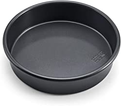 Chicago Metallic Professional Non-Stick Round Cake Pan, 8-Inch