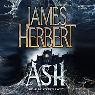 Ash copertina