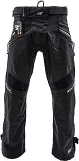Social Paintball Grit v4 Pants, Black Onyx