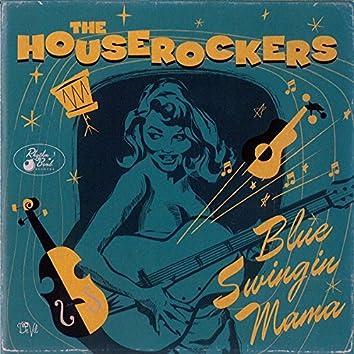 Blue Swingin' Mama