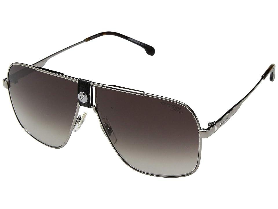 Carrera Carrera 1018/S (Ruthenium) Fashion Sunglasses