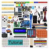 Freenove Ultimate Starter Kit with R3 Board (Compatible with Arduino...