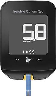 Freestyle Optium Digital Neo Blood Glucose with Ketone Strips