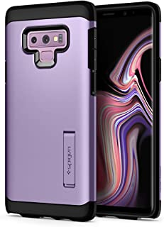 Spigen Tough Armor Designed for Galaxy Note 9 Case (2018) - Lavender