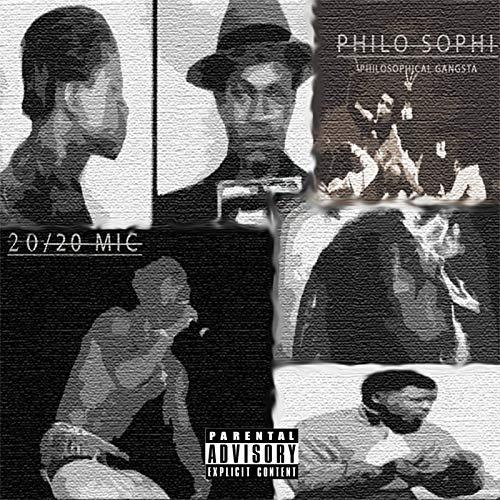 Philo Sophi (Philosophical Gangsta) [Explicit]