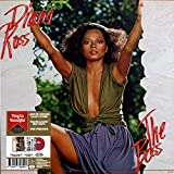 Ross,Diana: Boss-Coloured- [Vinyl LP] (Vinyl)