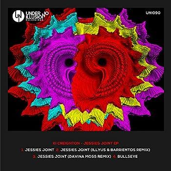 Bullseye  Original Mix