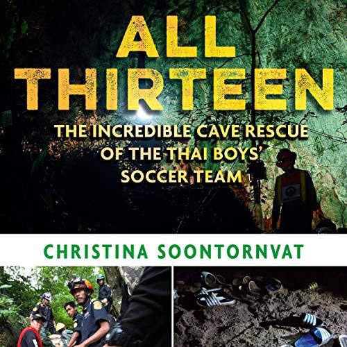All Thirteen cover art