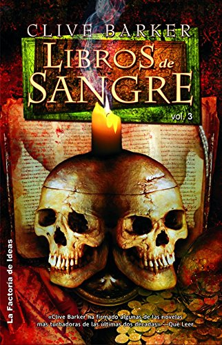Libros de sangre III: 3 (Eclipse)